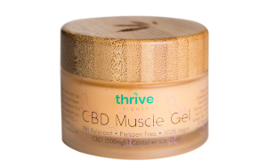 500mg-CBD-Muscle-Gel Thrive Flower_1