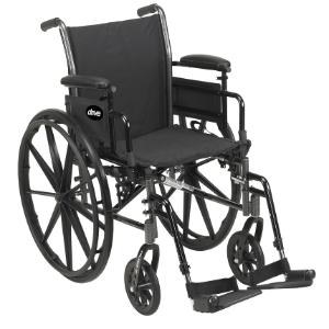 Wheelchair - Medical equipment tab