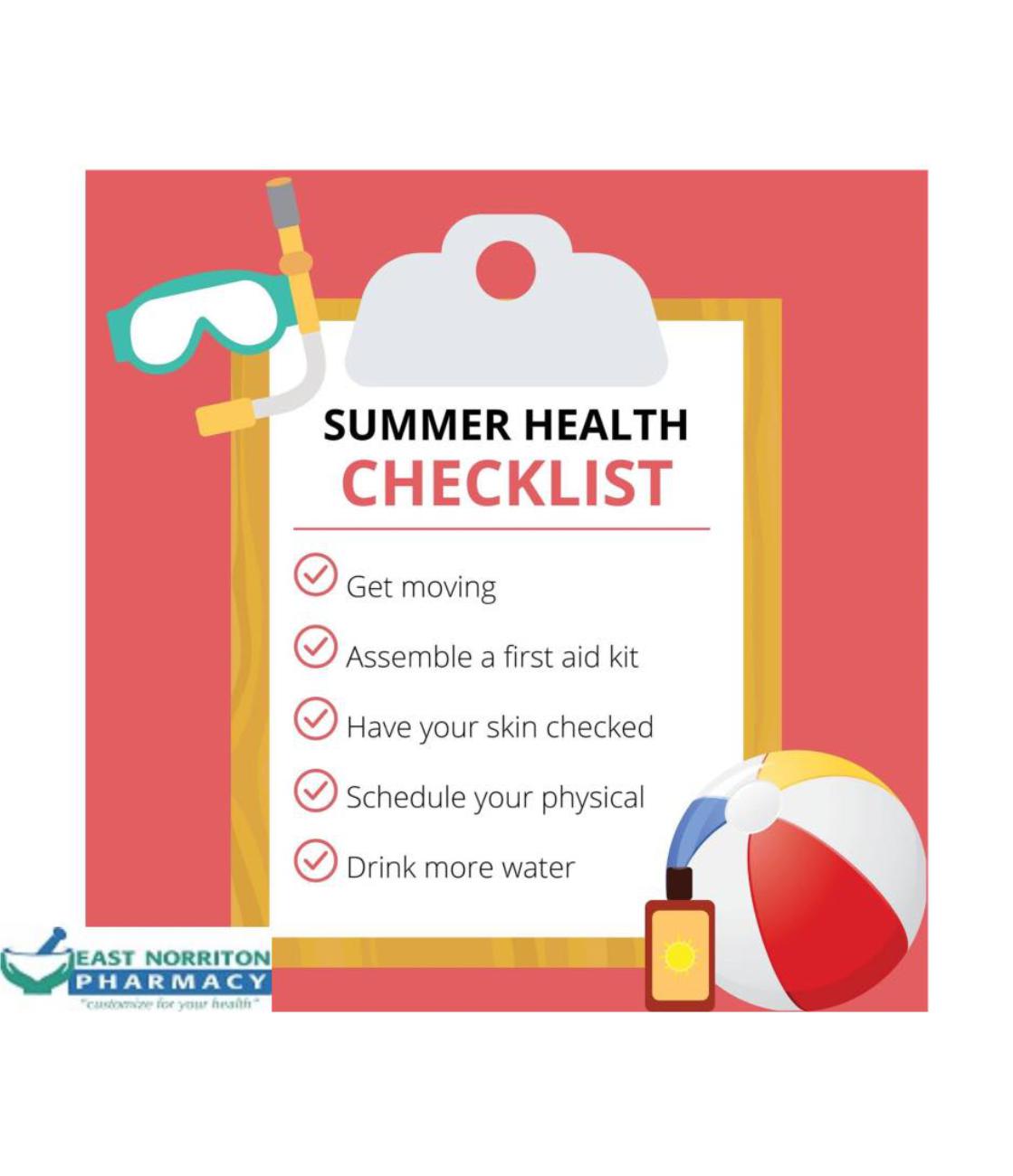 Summer_checklist